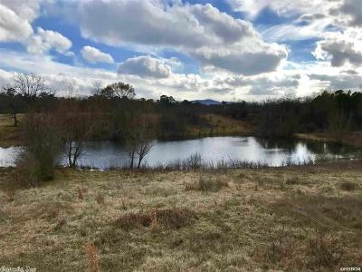 Garland County Residential Lots & Land New Listing: Burchwood Bay Road