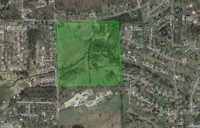 Garland County Residential Lots & Land New Listing: 819 Lakeshore Drive