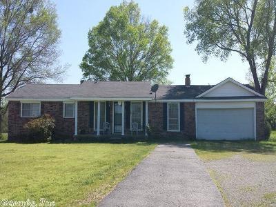 Single Family Home For Sale: 99 E Main
