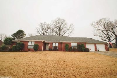Benton Single Family Home New Listing: 1345 Cambridge Road