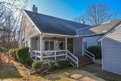North Little Rock Condo/Townhouse New Listing: 5201 Fairway Avenue #5