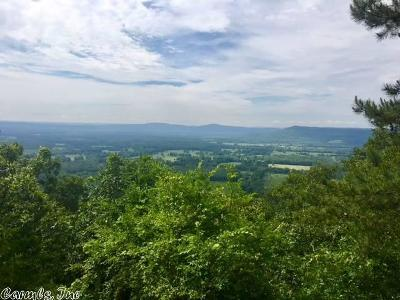 Morrilton Residential Lots & Land For Sale: Petit Jean Mountain Drive