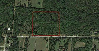 Cabot Residential Lots & Land For Sale: W Cricket Lane