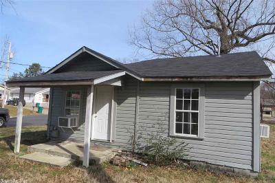 Russellville Single Family Home For Sale: 502 E F