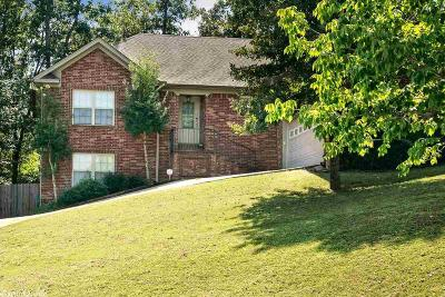 Cabot Single Family Home For Sale: 26 Alpine Lane