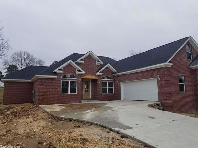 Saline County, Hot Spring County Single Family Home For Sale: 121 Silver Springs Drive