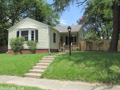 Clark County Single Family Home For Sale: 1038 Main Street