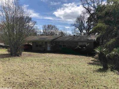 Nashville Single Family Home New Listing: 262 Old Airport Road