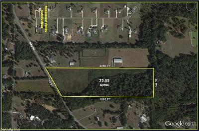 Cabot Residential Lots & Land For Sale: S Hwy 89