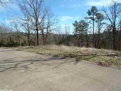 Garland County Residential Lots & Land New Listing: XXX Whispering Hills Street #Lot 10