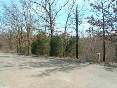 Garland County Residential Lots & Land New Listing: XXX Whispering Hills Street #Lot 9