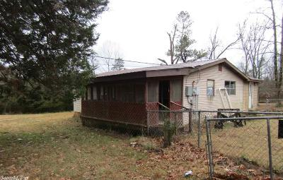 Monticello AR Single Family Home For Sale: $17,900