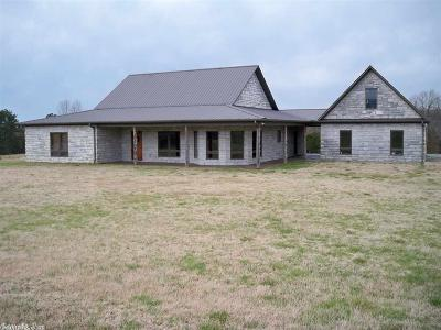 White County Single Family Home For Sale: 164 Briarwood Ln