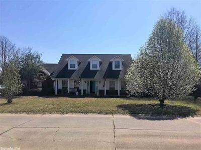 Vilonia Single Family Home For Sale: 2 Weaver Circle