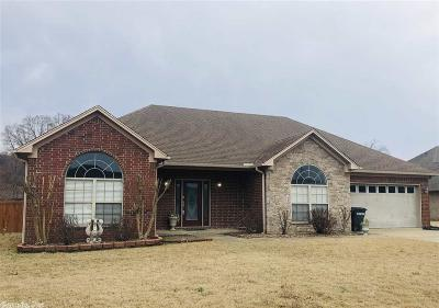 Cabot Single Family Home For Sale: 32 Village Creek