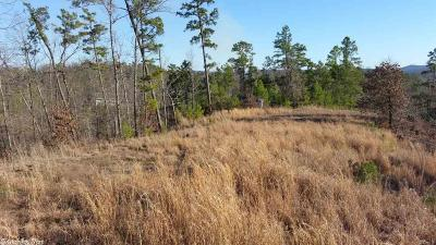 Garland County Residential Lots & Land New Listing: Lot 5 Northwood Trail