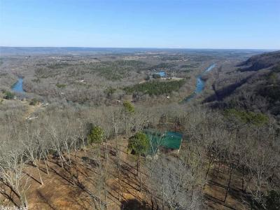 Heber Springs Single Family Home For Sale: 44 Rock View Road