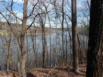 Garland County Residential Lots & Land For Sale: Lot 34 Waterfront Court