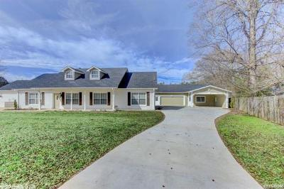 Garland County Single Family Home For Sale: 339 Joy Dr