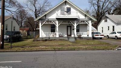 Single Family Home For Sale: 2812 W 7th Street