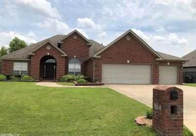 Northlake, Northlake Subdivision Single Family Home Price Change: 1206 Tupelo Court