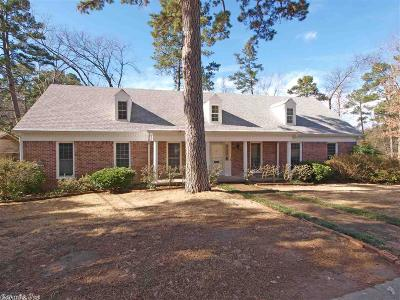 Foxcroft Single Family Home Price Change: 8 Foxhunt Trail