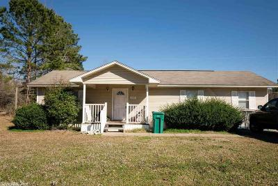 Pine Bluff Single Family Home For Sale: 4005 Smith Lane