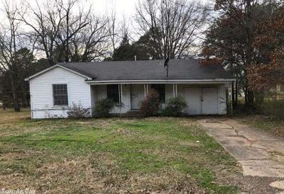 Hempstead County Single Family Home Price Change: 1306 S Hervey Street