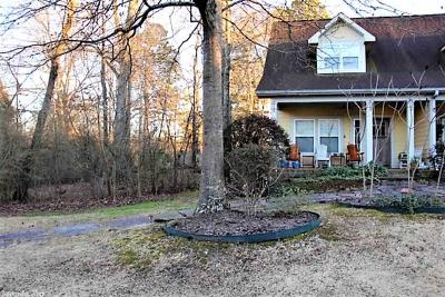 Little Rock Single Family Home For Sale: 1811 Stagecoach Village Court