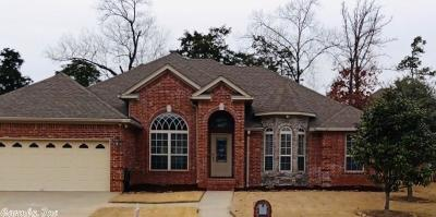 Maumelle Single Family Home For Sale: 152 Summit Valley Circle