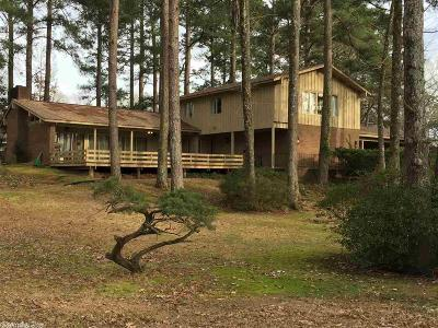 Pine Bluff Single Family Home For Sale: 3807 S Mulberry