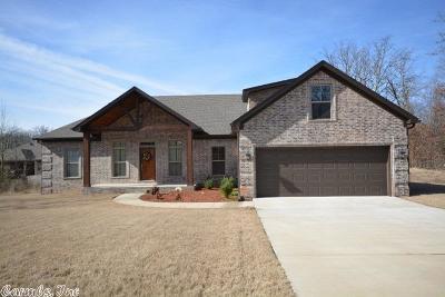 Jacksonville Single Family Home For Sale: 412 Forest Glen Cove