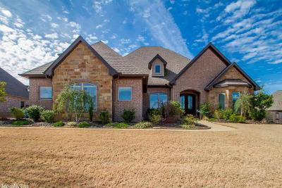 Benton Single Family Home Take Backups: 7017 Westshore Avenue