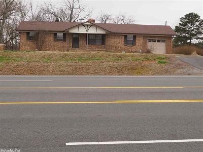 Van Buren County Single Family Home For Sale: 13010 Hwy 65 S