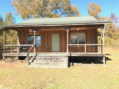 Van Buren County Single Family Home For Sale: 6302 W Hwy 95
