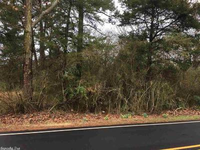 Russellville Residential Lots & Land For Sale: 1820 Marina Road