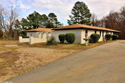 Brookland Single Family Home For Sale: 11614 Hwy 49 N.