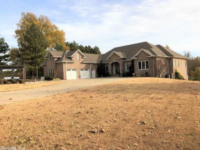 Hot Spring County Single Family Home For Sale: 425 Tomahawk Lane