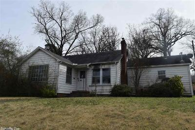 Morrilton Residential Lots & Land For Sale: 111 W Bennett Street