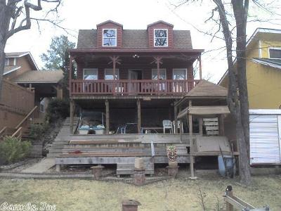Garland County Single Family Home For Sale: 173 Barbary Road # 435