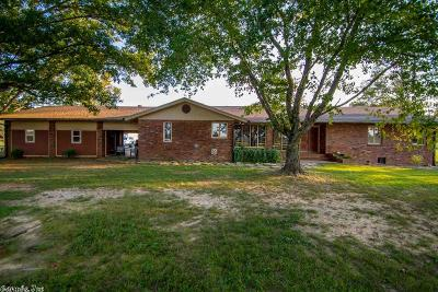 White County Single Family Home For Sale: 259 Austin Loop