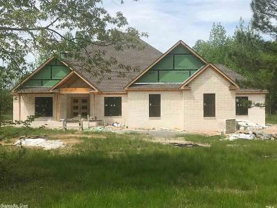 Faulkner County Single Family Home For Sale: 19 J Hawks Drive