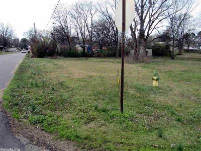 Morrilton Residential Lots & Land For Sale: 601 N Division Street