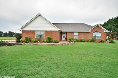 Beebe Single Family Home For Sale: 158 Blue Hole
