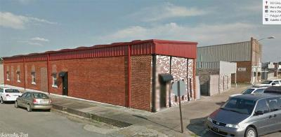 Polk County Commercial For Sale: 500 Dequeen