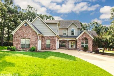 Cabot Single Family Home For Sale: 11 Turnberry Lane