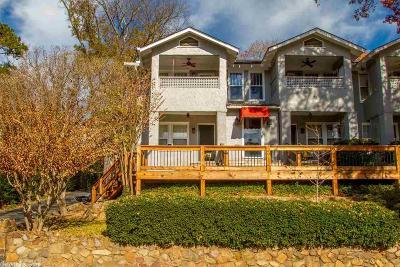 Little Rock Condo/Townhouse Price Change: 1822 Kavanaugh Boulevard