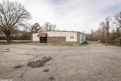 North Little Rock Commercial Lease For Lease: 3609 Macarthur Drive