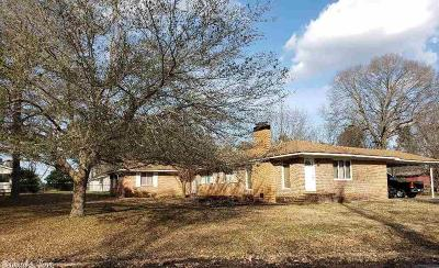 Pine Bluff Single Family Home For Sale: 6209 Oden Drive