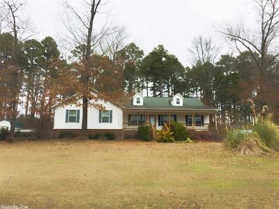 Greers Ferry Single Family Home For Sale: 149 Burning Tree